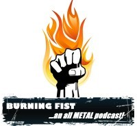 Burning Fist!