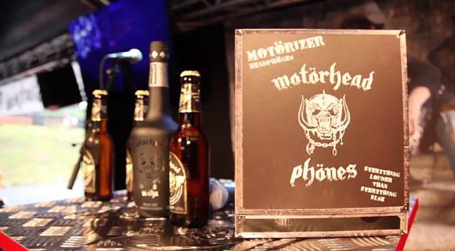 Motorhead, Motörhead