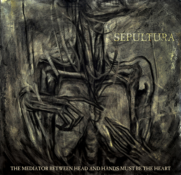 Sepultura - The Mediator