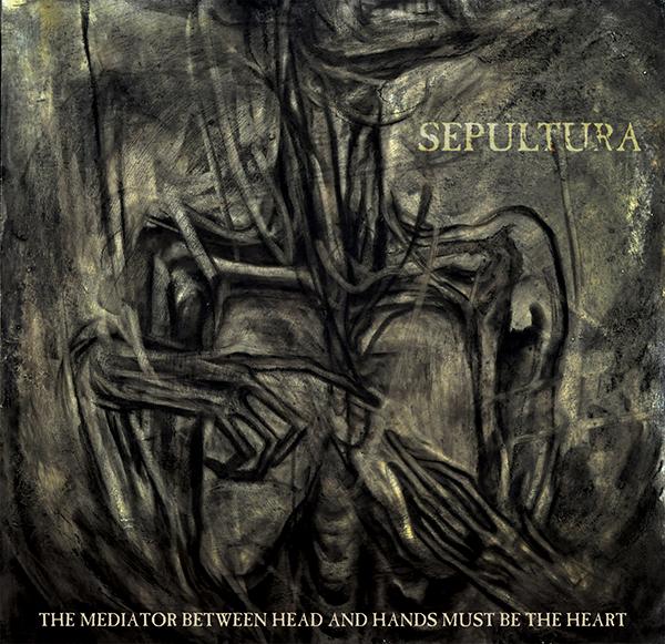 Sepultura - The Mediator