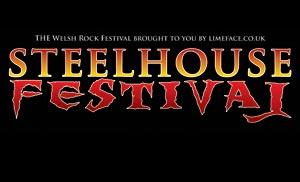 Steelhouse Festival 2013