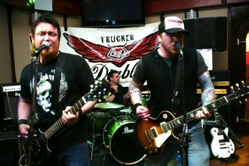 Trucker-Diablo
