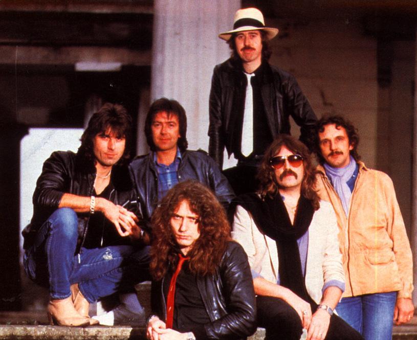 Whitesnake 1983