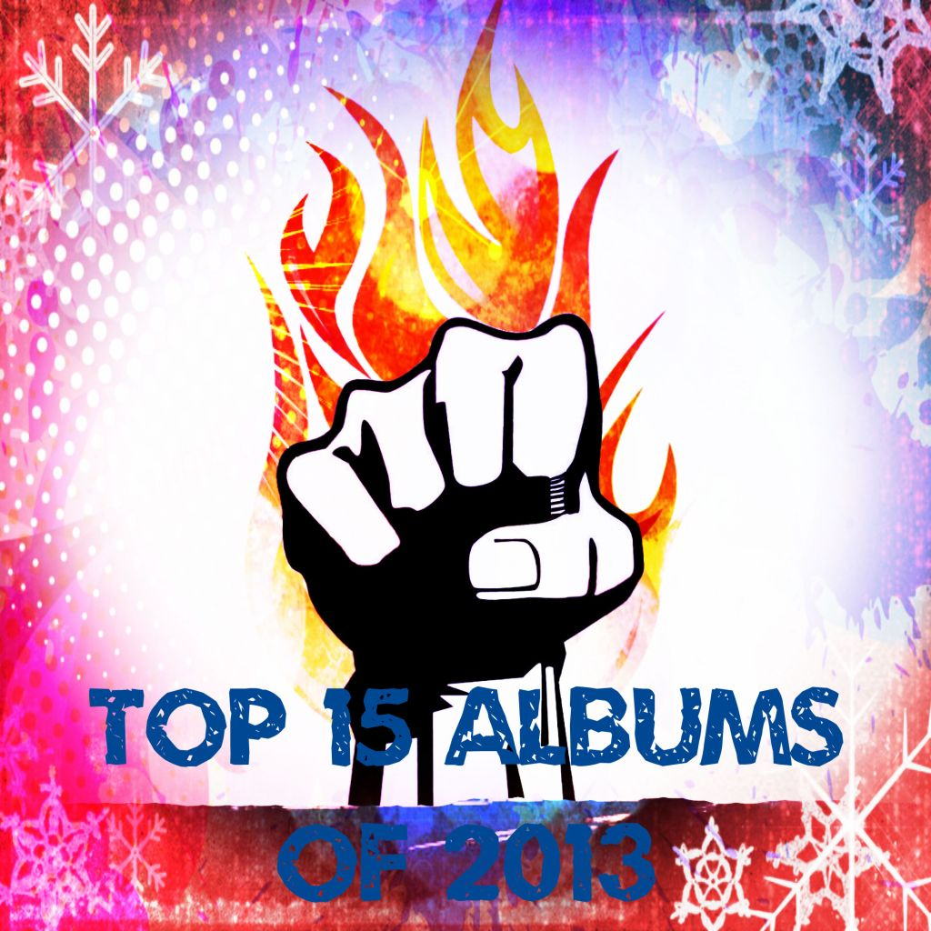 BurningFist! Top 15