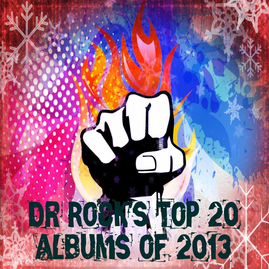 DrRock Top 20