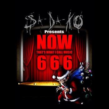 Sa-Da-Ko Now Thats What I Call Music 666