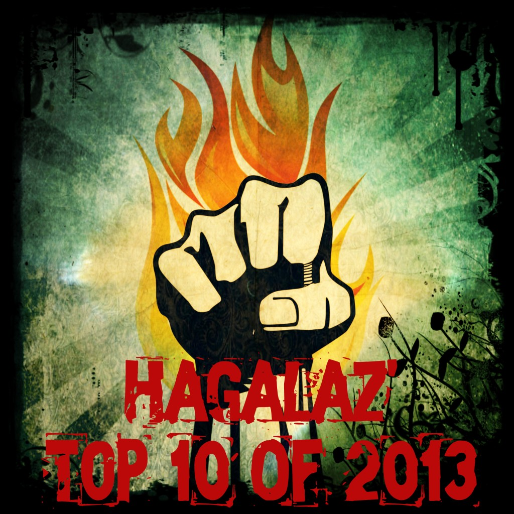 Hagalaz Top 10