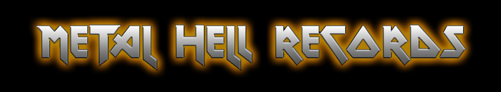 Metal Hell Records Logo