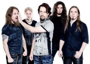 Sonata Arctica Band 2014
