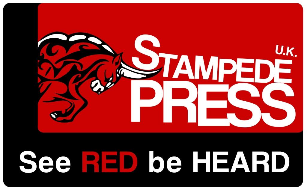 Stampede Press UK