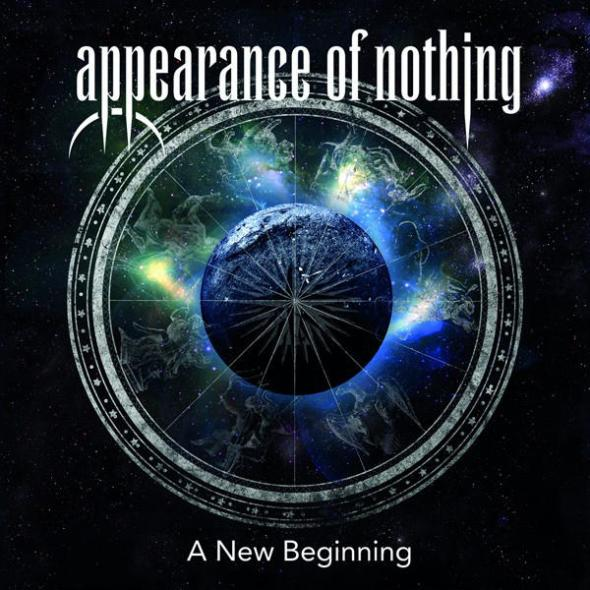 Appearance of Nothing - A New Beginning