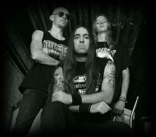 Desecration Band
