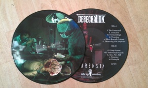 Forensix LP