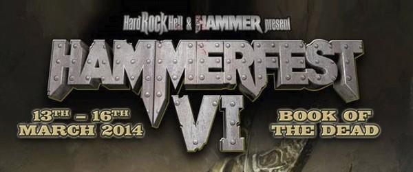 Hammerfest 2014