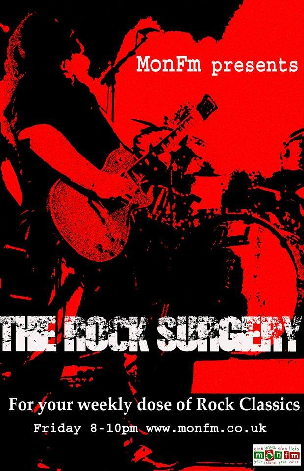 The Rock Surgery