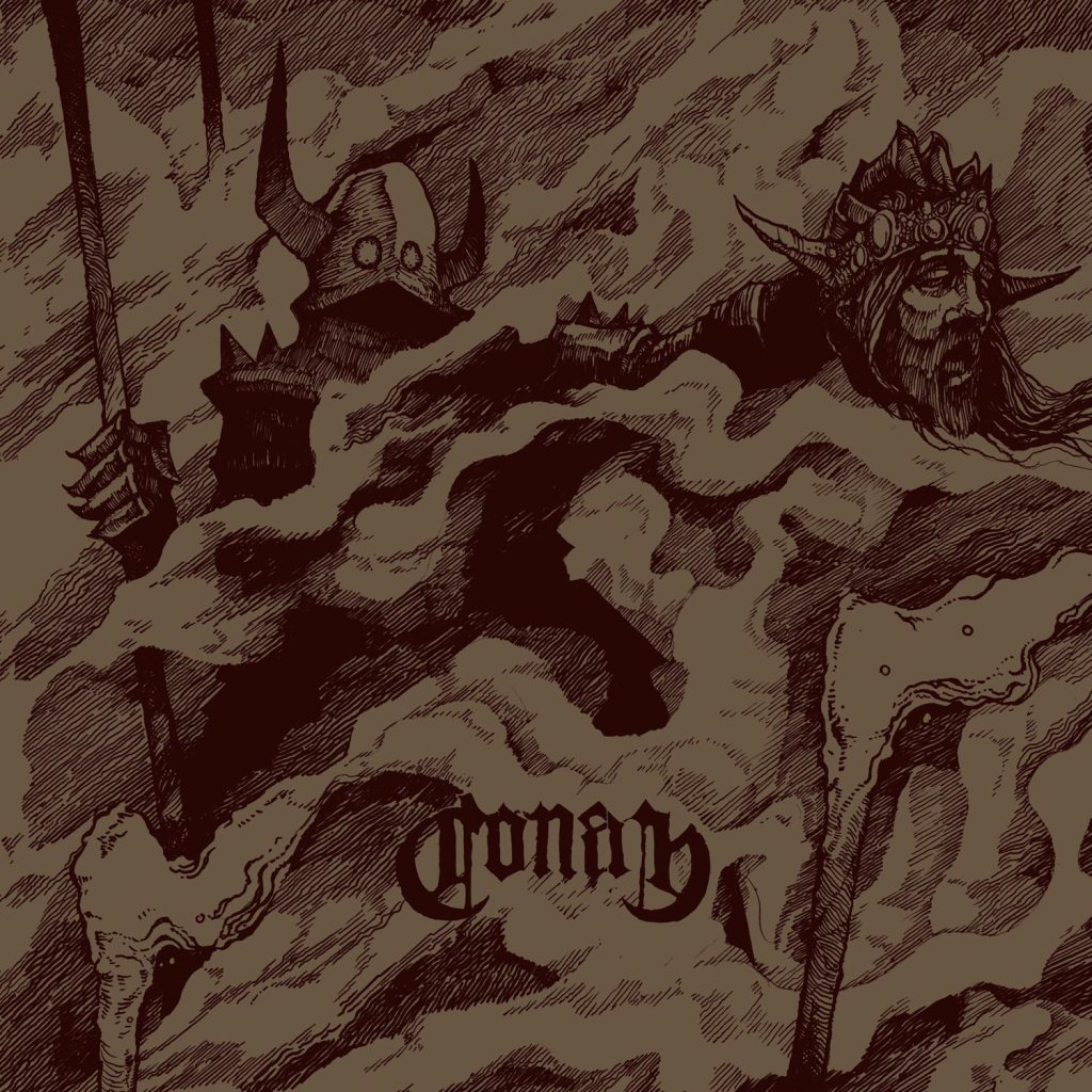Conan - Blood Eagle
