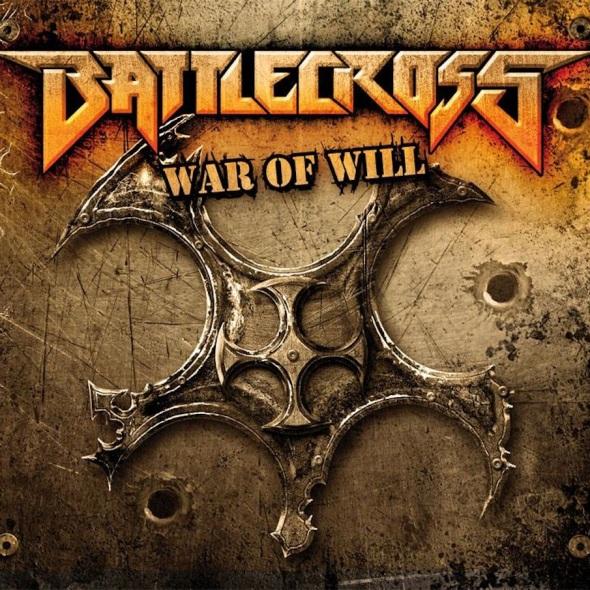 Battlecross - War of