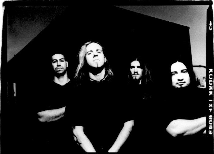 Fear Factory 1995