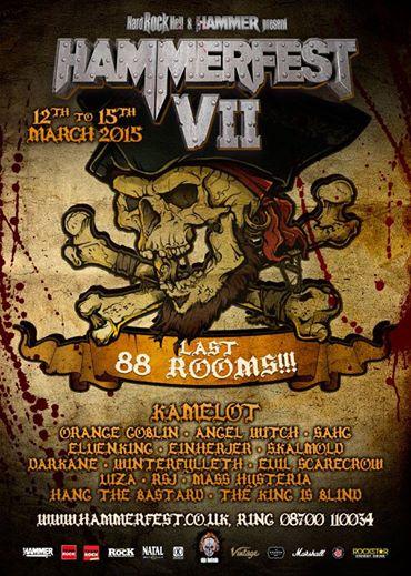 Hammerfest 2015