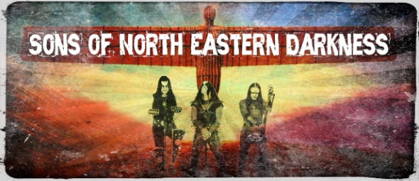 Sons of North Eastern Darkness
