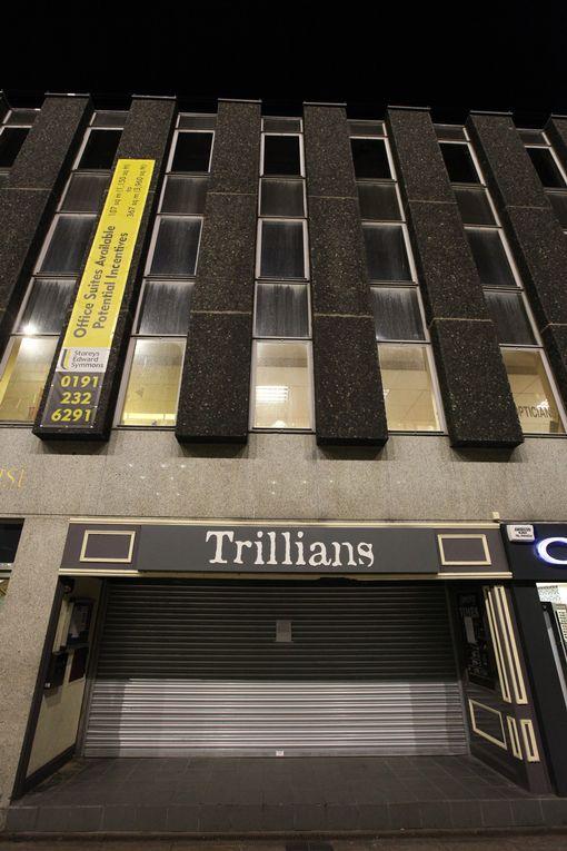 Trillians