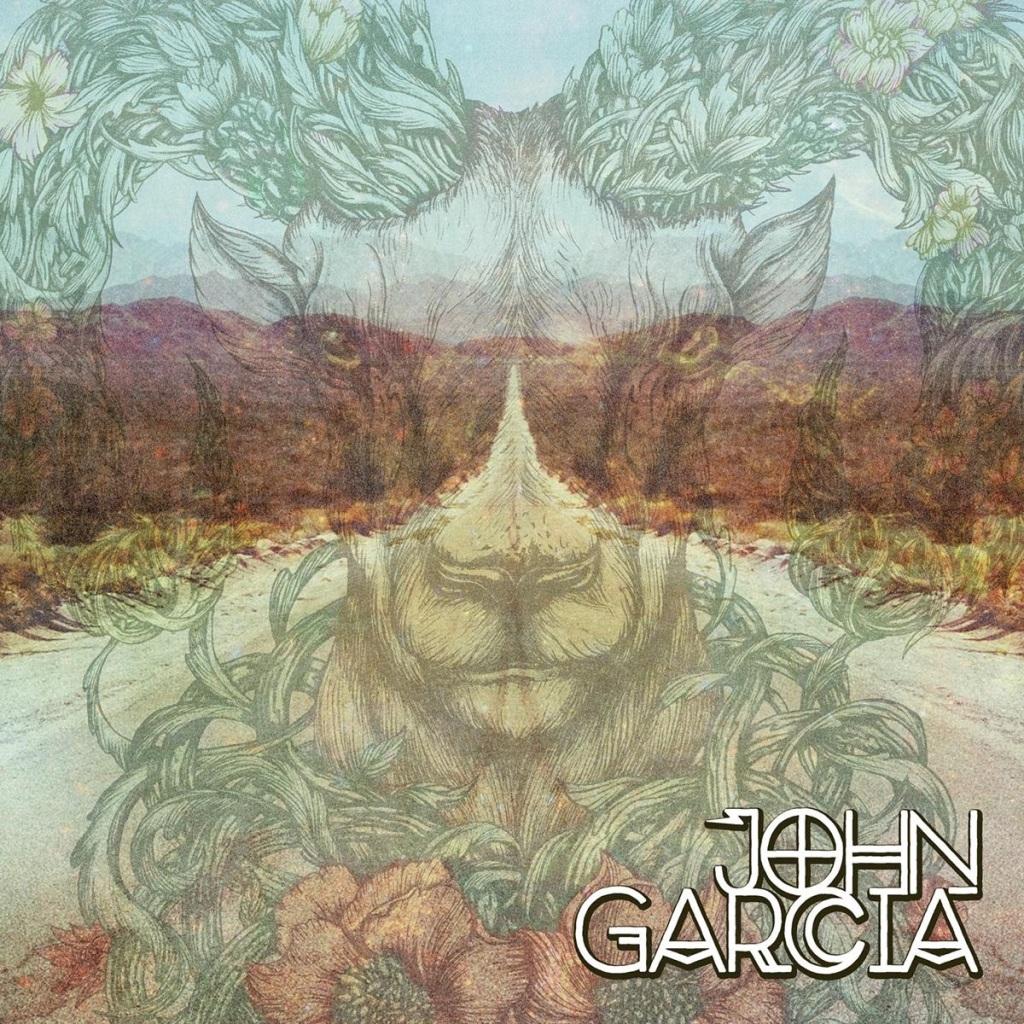 John Garcia - Self Titled