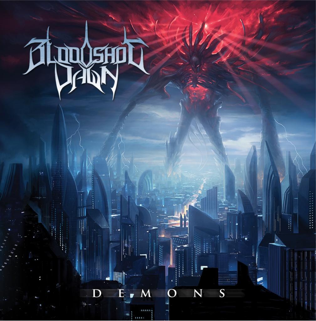Bloodshot Dawn - Demons