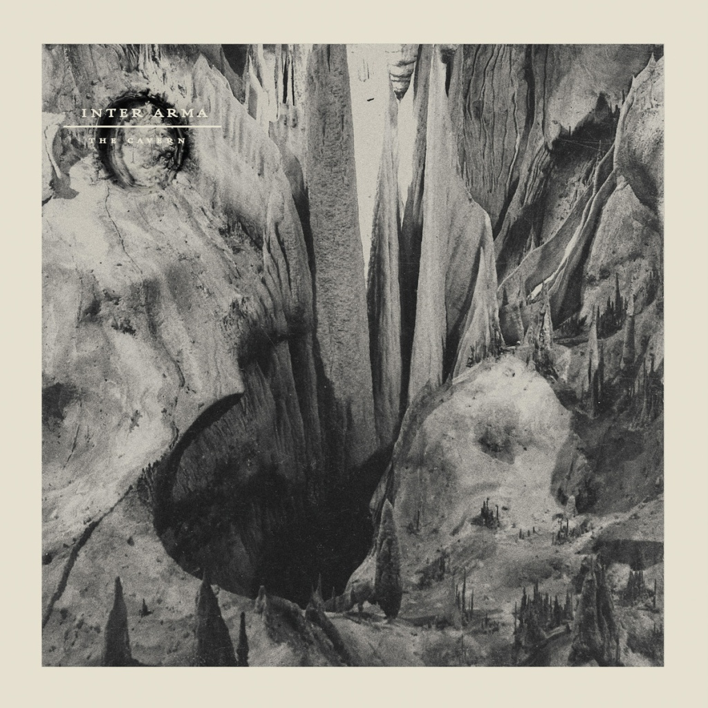 Inter Arma - The Cavern