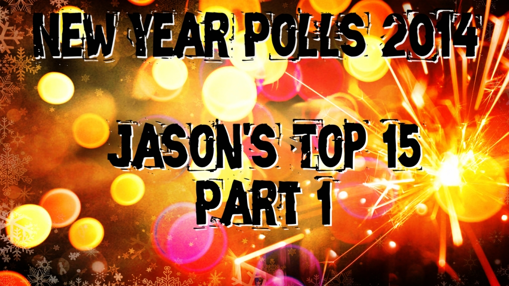 New Year Poll 2014 Jason Part1
