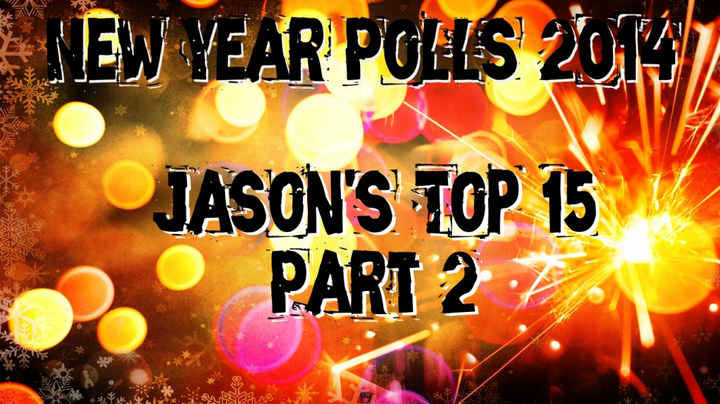 New Year Poll 2014 Jason Part2