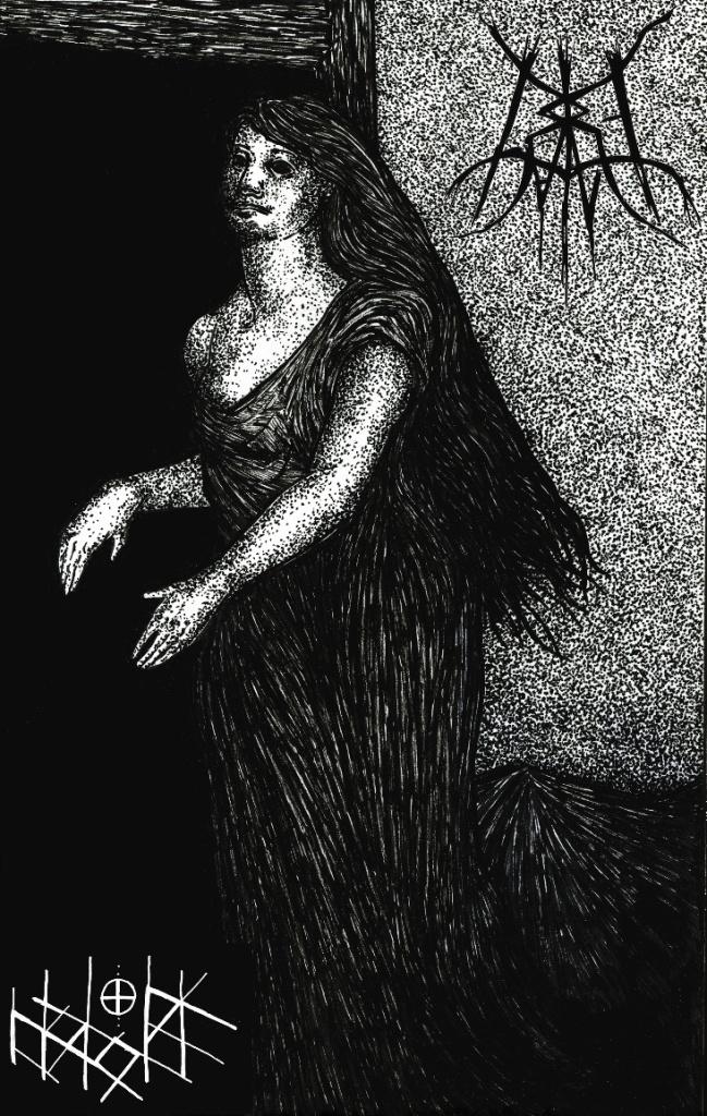 Cara Neir - Venowl Split