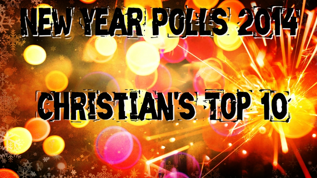 New Year Poll 2014 Christian