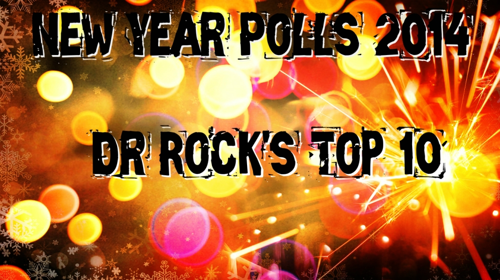 New Year Poll 2014 DrRock