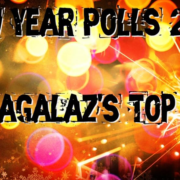 New Year Poll 2014 Hagalaz