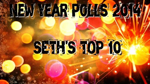 New Year Poll 2014 Seth