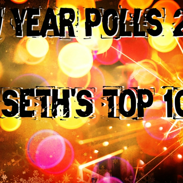 New Year Poll 2014 Seth