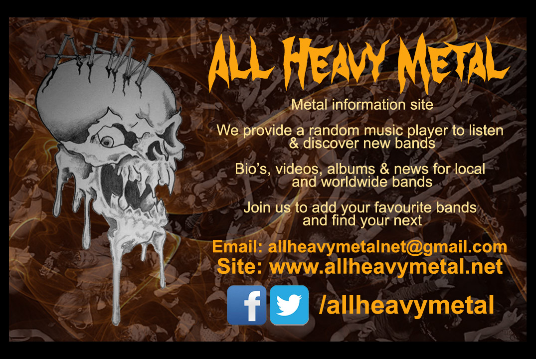 All Heavy Metal