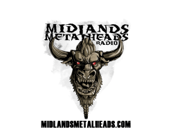 Midlands Metalheads Radio
