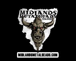 Midlands Metalheads Radio