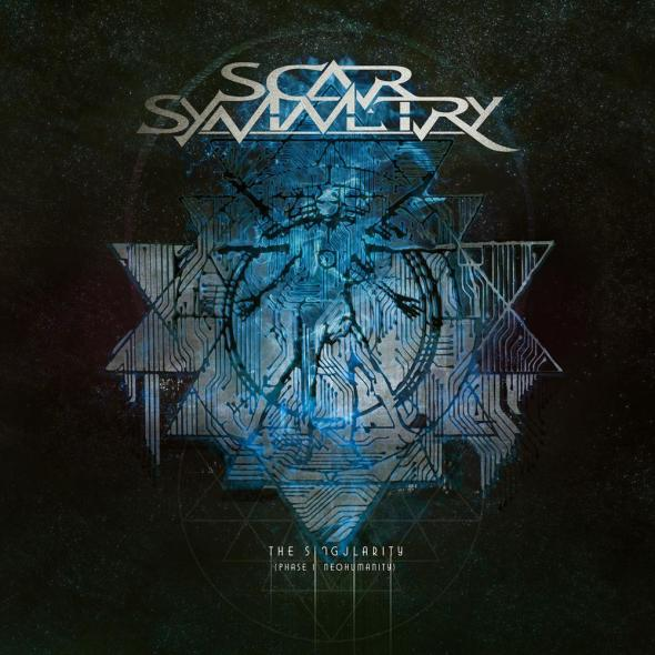 Scar Symmetry - The Singularity