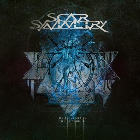 Scar Symmetry - The Singularity