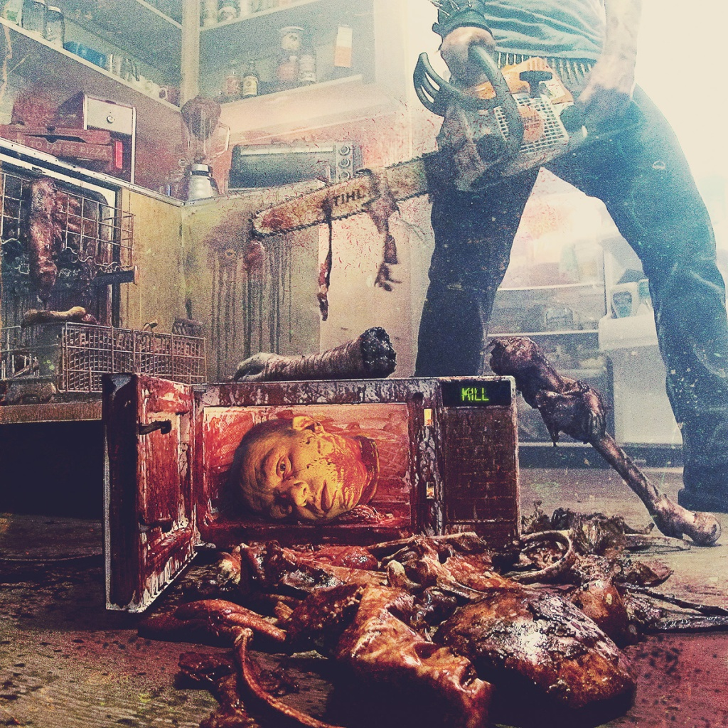 Exhumed - Gore Metal A Nercospective