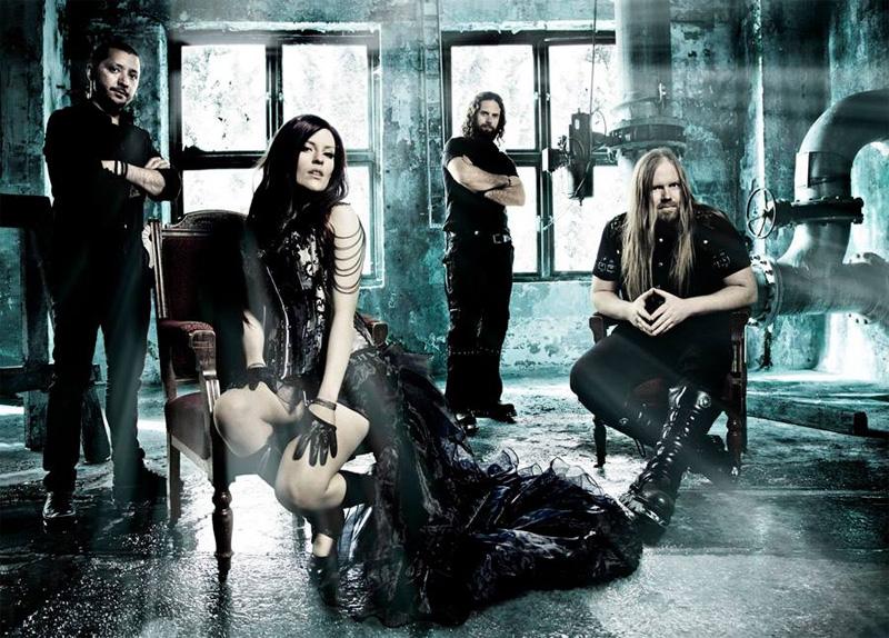 CD Review  Sirenia    ...