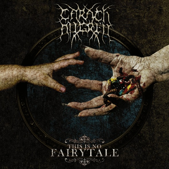 Carach Angren - This Is No Fairytale