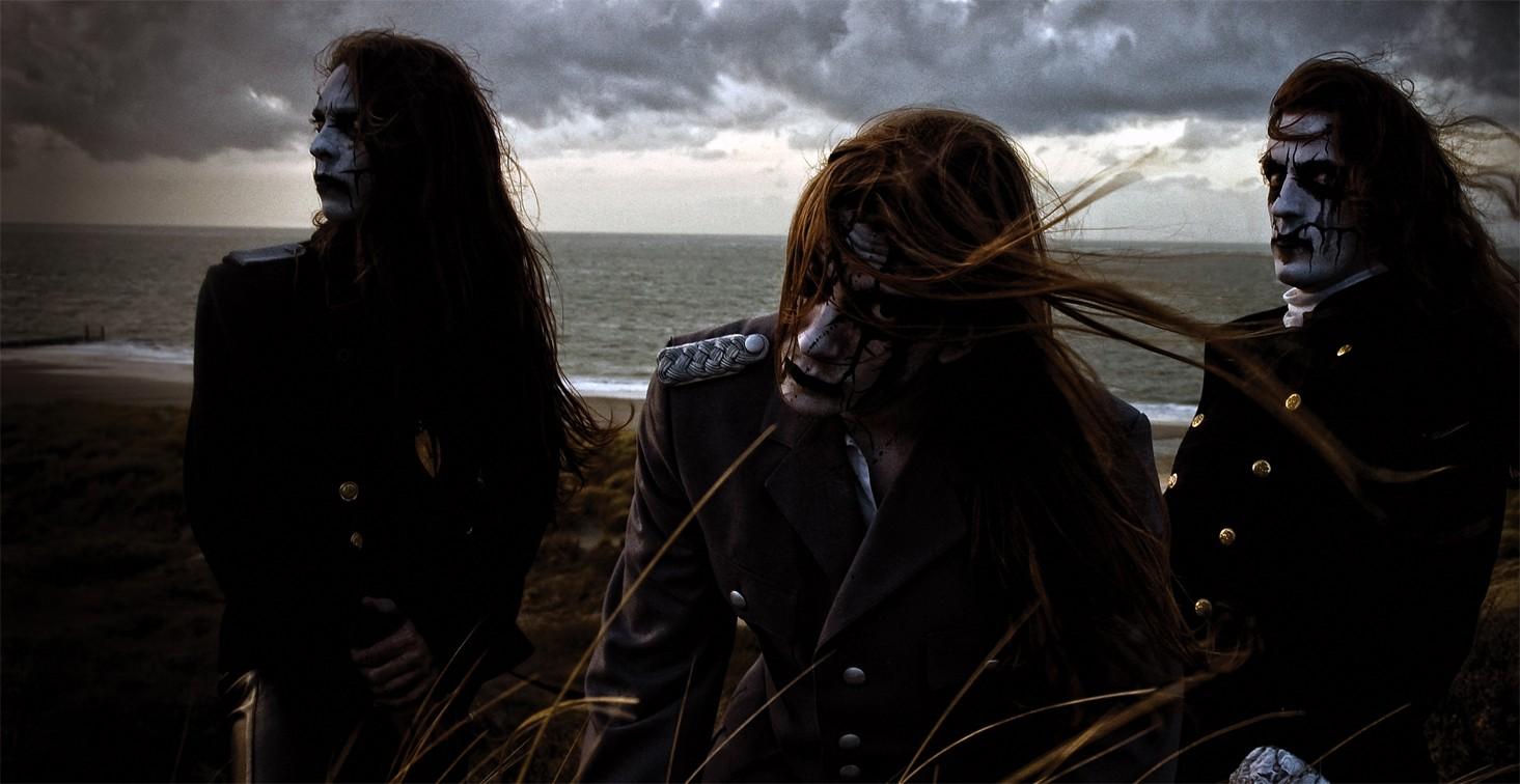 Cradle Of Filth - Dark Unclean Pleasures